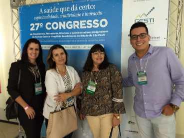 Congresso FEHOSP (2)